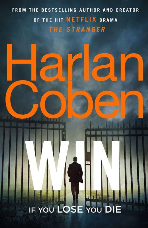 extract win  harlan coben dead good