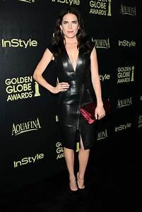 Karla Souza: 2015 Golden Globe Award Season -02 – GotCeleb
