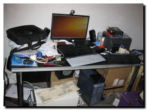 range bureau gaus un bureau bien rangé