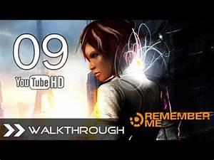 Remember Me Walkthrough Gameplay - Part 9 Nilin's Story ...