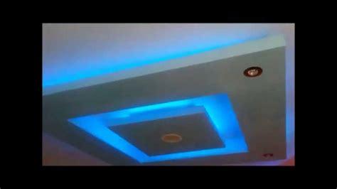 plafonnier design cuisine decoration faux plafond avec led alger