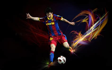 sport wallpapers lionel messi wallpapers