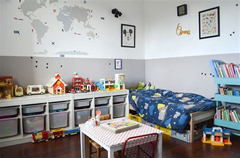 chambre garcon ikea chambres enfants ikea best size of decoration