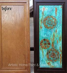 best 652 art mirrors frames images on pinterest home With what kind of paint to use on kitchen cabinets for metal heart wall art