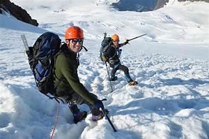 Mt Baker Climbs 2015