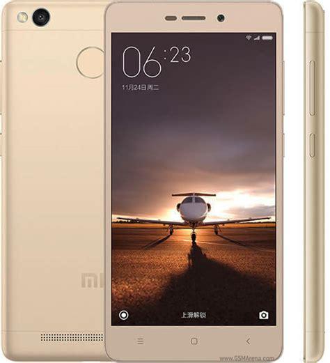 Ipaky Xiaomi Redmi 3s xiaomi redmi 3s prime pictures official photos
