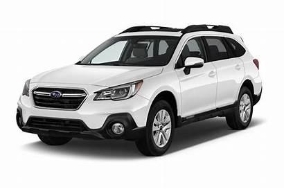 Subaru Outback Wagon 5i Premium Revisions Arrives