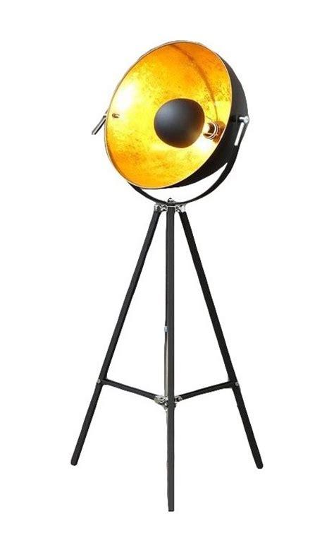 canape noir achetez votre ladaire studio cinema trépied bowl noir