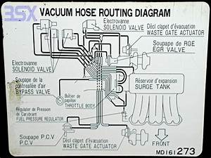 2003 Dodge Ram Vacuum Diagram