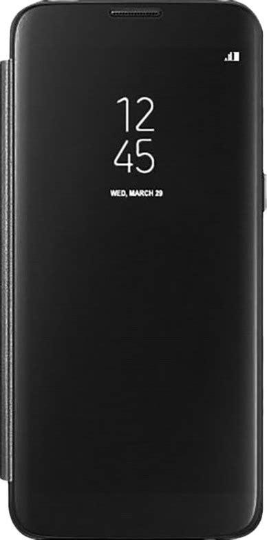 Clear View Book Μαύρο (Xiaomi Redmi Note 8 Pro) - Skroutz.gr