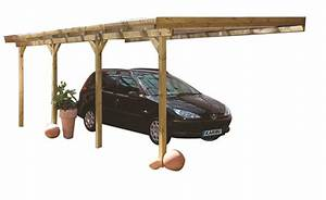 Anlehn Carport Holz : karibu anlehn carport vers ausf hrungen carport carports garage ebay ~ Bigdaddyawards.com Haus und Dekorationen