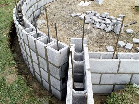 Concrete Blocks  Building Materials  Te Ara Encyclopedia