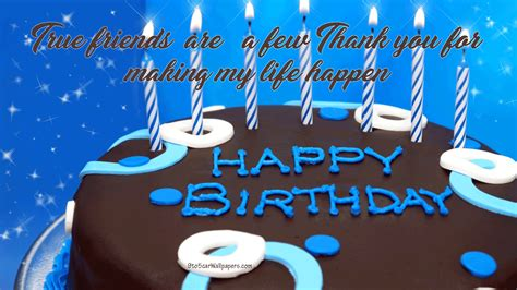 Birthday Wishes Animated Wallpaper - happy birthday animated images free