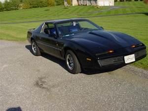slammed4banger 1983 Pontiac Trans Am Specs, Photos