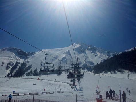 ski en auvergne les 233 lias