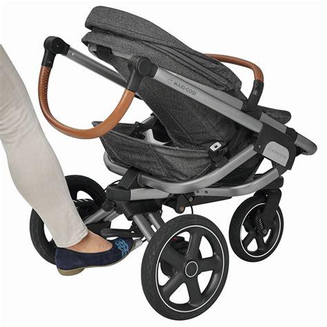 bébé confort siège auto poussette 3 roues de bébé confort maxi cosi 15