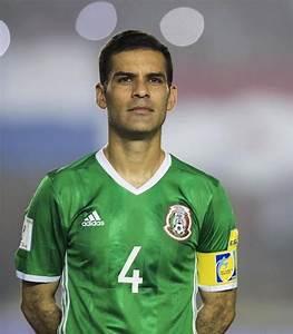 Mexico Captain ... Rafa Marquez Quotes