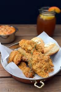 Southern Baked Chicken Recipe