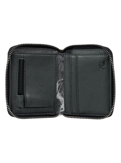 zip wallet eqyaa03134 quiksilver