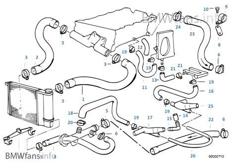Bmw M52 Engine Diagram by E36 S52 Engine Engine Diagram And Wiring Diagram