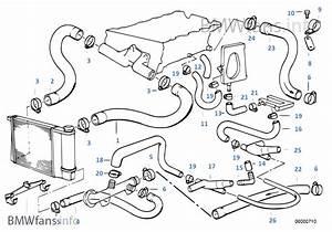 E36 S52 Engine