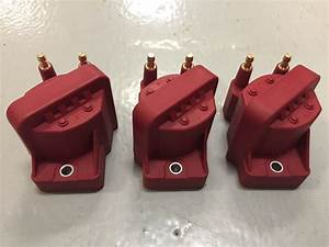 Performance High Voltage Ignition Spark Coil Packs Chevy
