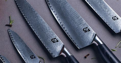 what are kitchen knives pacific67 kitchen knife collection