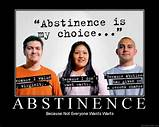 Abstinence of teens laurie called