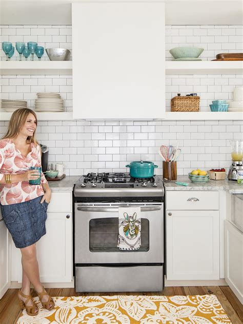 Decorating Ideas For Galley Kitchen by Small Galley Kitchen Ideas Pictures Tips From Hgtv Hgtv