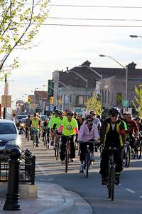 PHOTOS: Fallen Cyclists Remembered With Local Ride of ...