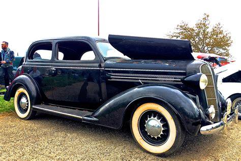 1936 Dodge Sedan by 1936 Dodge 2 Door Sedan Images