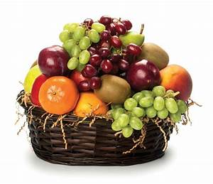 Fresh Fruit Basket in Augusta and Martinez, GA | FLOWERS ...