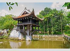 10 Top Tourist Attractions in Hanoi with Photos & Map