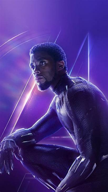 Iphone Hero Film Plus Papers Be84 Blackpanther