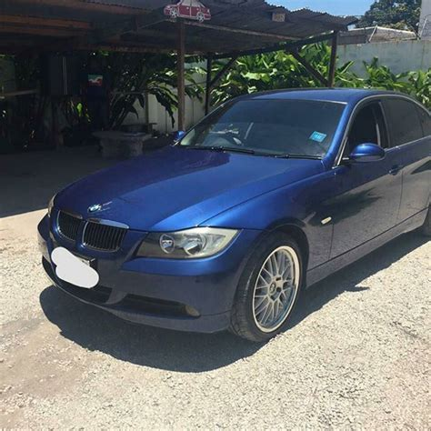 2008 Bmw 325i by 2008 Bmw 325i For Sale In Kingston Kingston St Andrew Cars