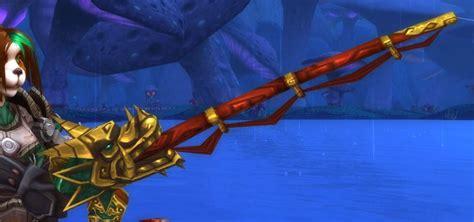 dragon fishing pole items wowdb