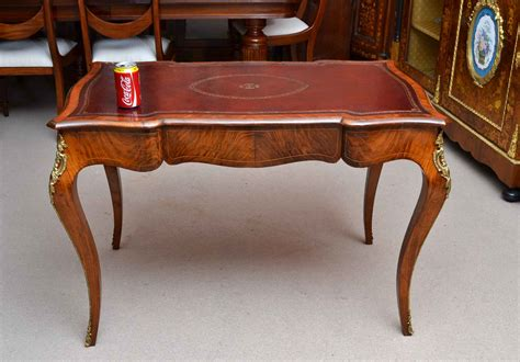 table bureau regent antiques desks and writing tables antique