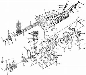 Official Ford 302 Engine Diagram  Ford  Auto Wiring Diagram