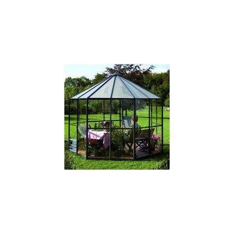 serre jardin verre plantes accueil design et mobilier