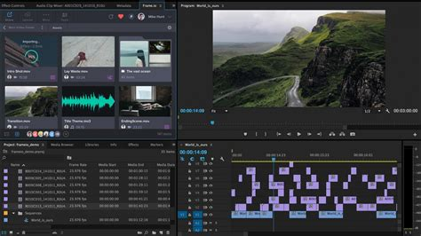 frameio adobe premiere pro integration lets