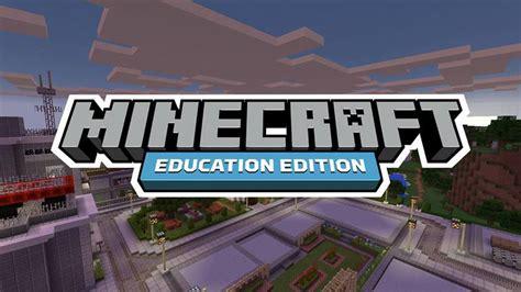 guide  minecraft education edition techradar