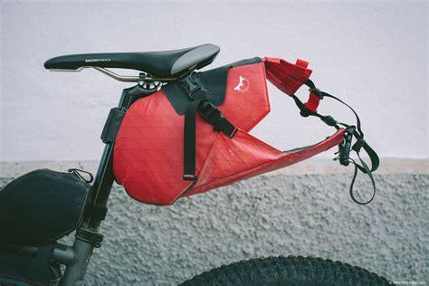harness seat revelate terrapin v2 review bikepacking