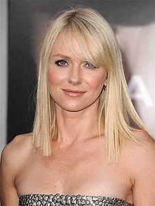 Coupe Mi Long Blond : coiffure cheveux mi long blond ~ Melissatoandfro.com Idées de Décoration