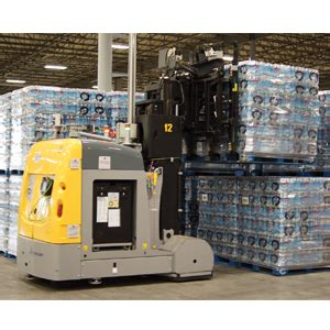 Product: Freeway line of AGVs - Material Handling Product News