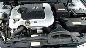 Hyundai Sonata 2006 2 0 Crdi 140 Hp