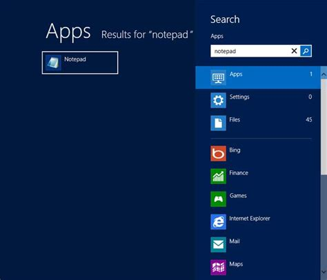 adding and removing apps and programs from the windows 8 start screen