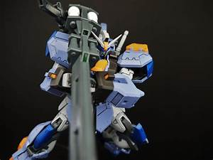 Blue Giant Gundam (page 2) - Pics about space