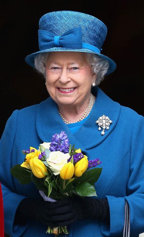 Queen Elizabeth Ii Photos Photos  A Service Of