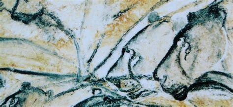 ancient cave art paints  picture  human empathy