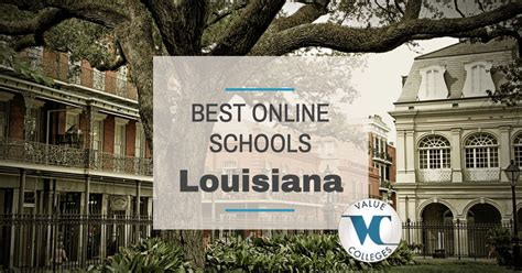 top    colleges  louisiana  colleges